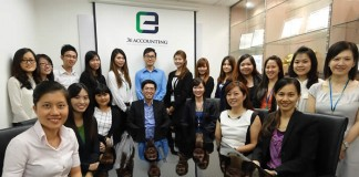 Accounting Industry - 3E Accounting Pte Ltd