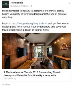 Renopedia Online Renovation Company