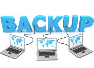 Back Up Solution in Singapore