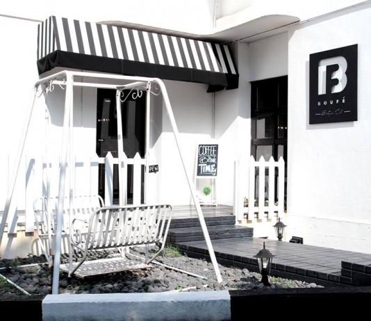 Boufe Boutique Cafe
