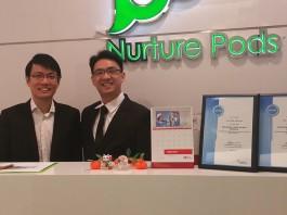 Nurture Pods Early Intervention Centre