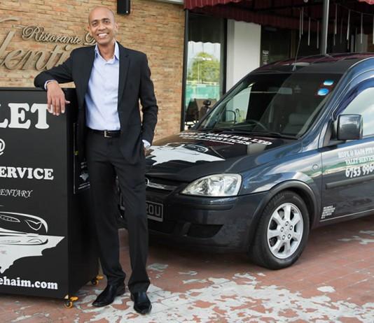 Hope & Haim - Transportation Valet Services