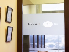 Namazie & Co. Legal Services