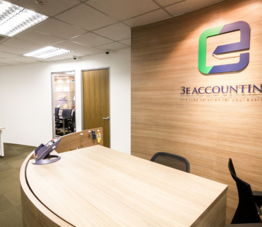3E Accounting Incorporation Services