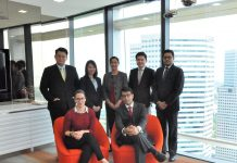 Collyer Law Team