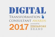 Digital Transformation Consultant of the Year