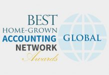 Best Home-grown Global Accounting Network