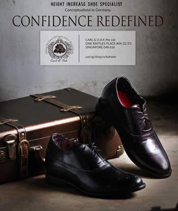 CARL & O.A.K - Multi-label Footwear Retail Store