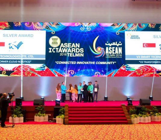 V3 Smart Technologies Awards