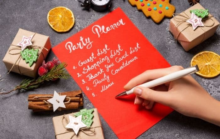 How to Start a Home-Based Party Planning Business in Singapore