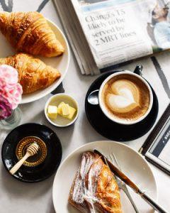 PS. Café