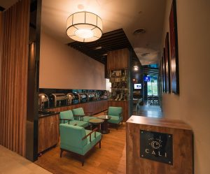 How Cali is Revolutionizing the F&B Industry