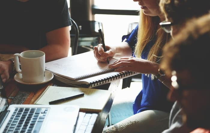How To Make A Living Writing For Small Businesses In Singapore