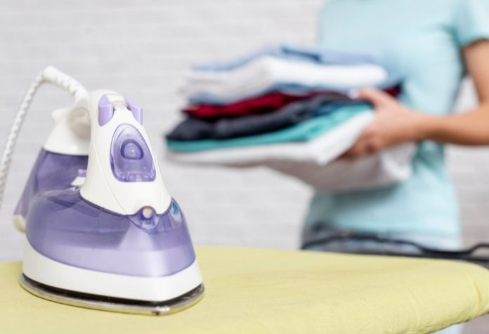 How to Start an Ironing Service Business in Singapore