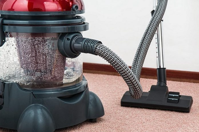 How Much Can You Make With A Carpet Cleaning Business In Singapore?