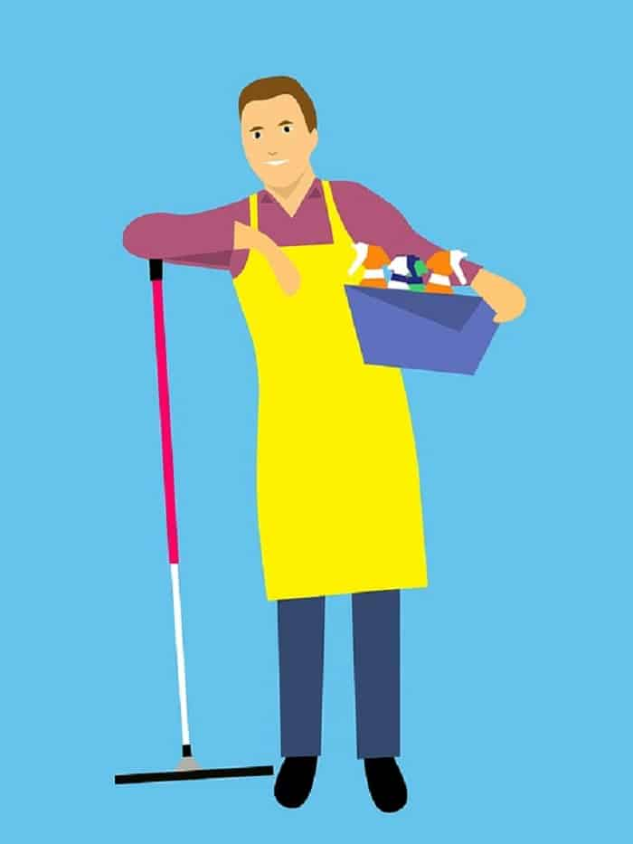 What Are Some Ways To Start A House Cleaning Business In Singapore?