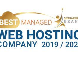 Best Managed Web Hosting Company 2018/2019