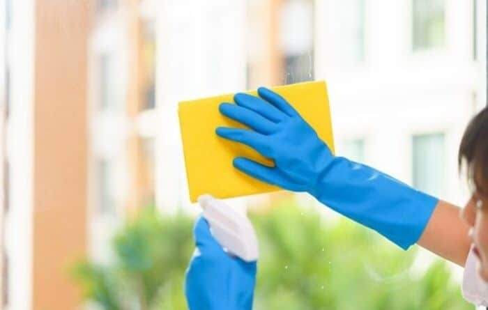 One-Time Cleaning Service is Available in Singapore