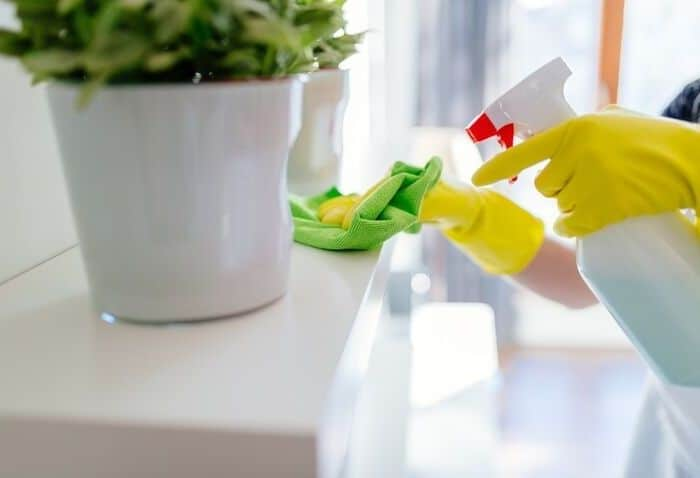 cleaning singapore