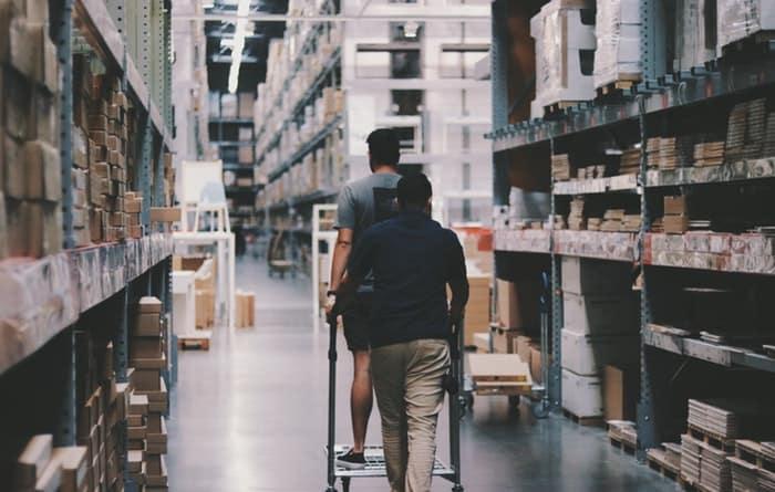 Logistics Industry Digital Plans Relevant for Singapore SMEs