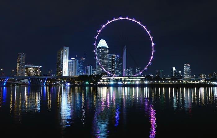 Singapore Industry Digital
