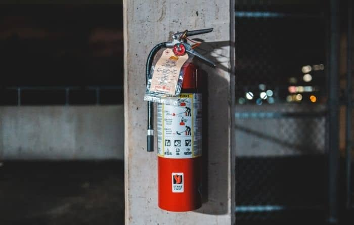 Top 10 Best Fire Protection Solutions Providers in Singapore