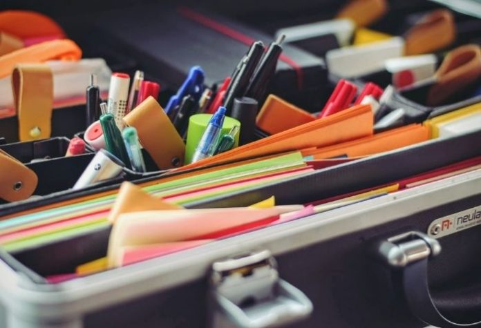 Top 10 Best Office Stationery Supplies in Singapore