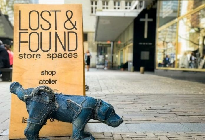 Lost and Found Rewards Singapore- Helping You Find The Items You Lose