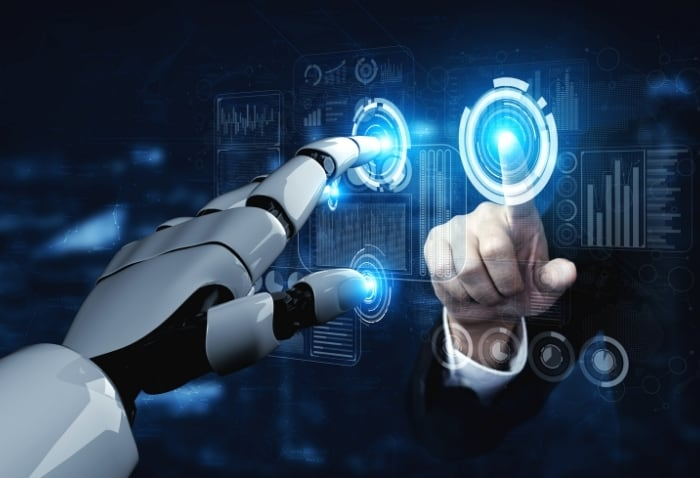 3E Accounting Achieves Another Breakthrough With Self-developed Machine Learning Robots
