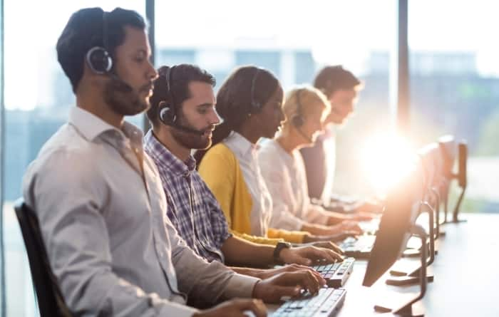 Top 10 Best Call Answering Services in Singapore