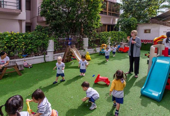 Pegasus International Preschool – Transformative Childcare Preschool Education in Singapore