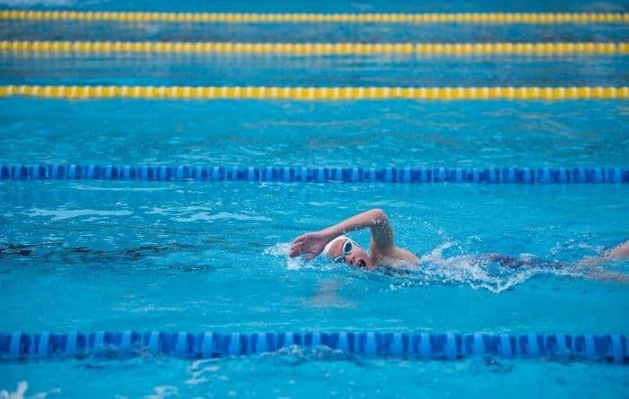 Top 10 Best Ladies Swimming Lessons in Singapore
