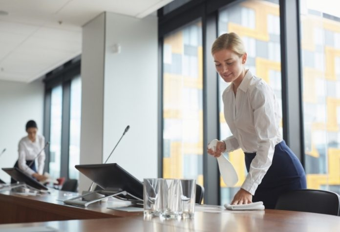 Top 10 Best Office Cleaning Services in Singapore