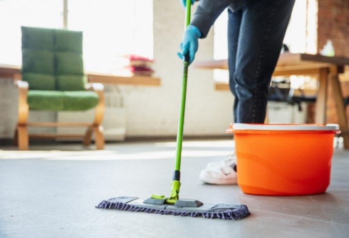 Best Home Cleaning Services in Singapore