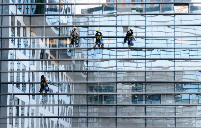 Best Rope Access Provider in Singapore