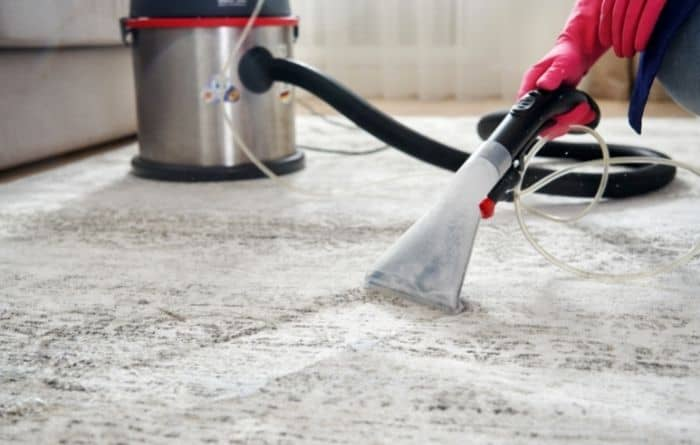 Top 10 Best Carpet Cleaning Services in Singapore