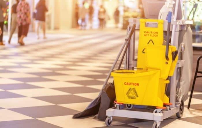 Top 10 Best Commercial Cleaning Services in Singapore