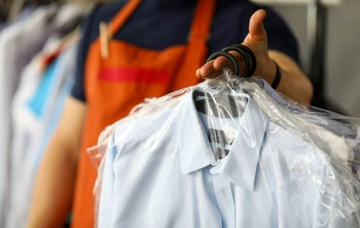Top 10 Best Dry Cleaning Services in Singapore