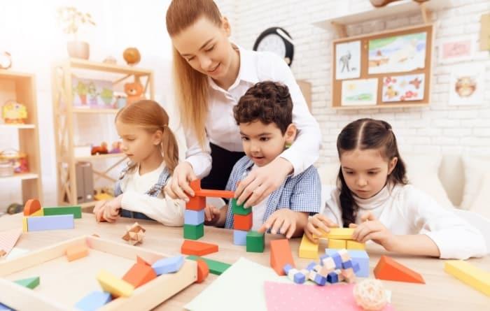 Top 10 Best International Preschools in Singapore