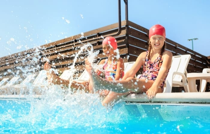 Top 10 Best Kids Swimming Lessons in Singapore