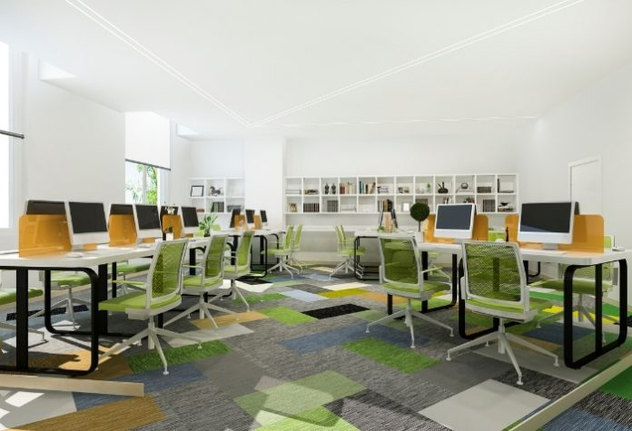 Top 10 Best Office Renovation Services in Singapore