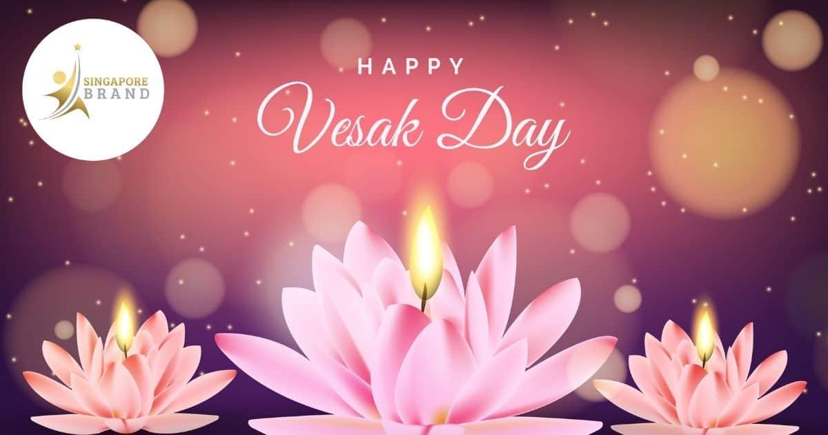 Vesak Day Greetings 2021